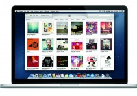 itunes homepage