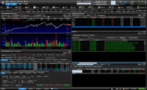 Etrade Power Software